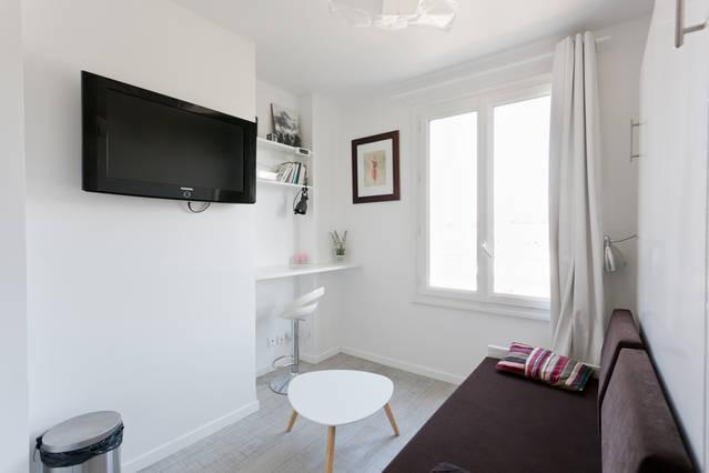 Studio porte de Versailles, holiday rental in Chatenay-Malabry