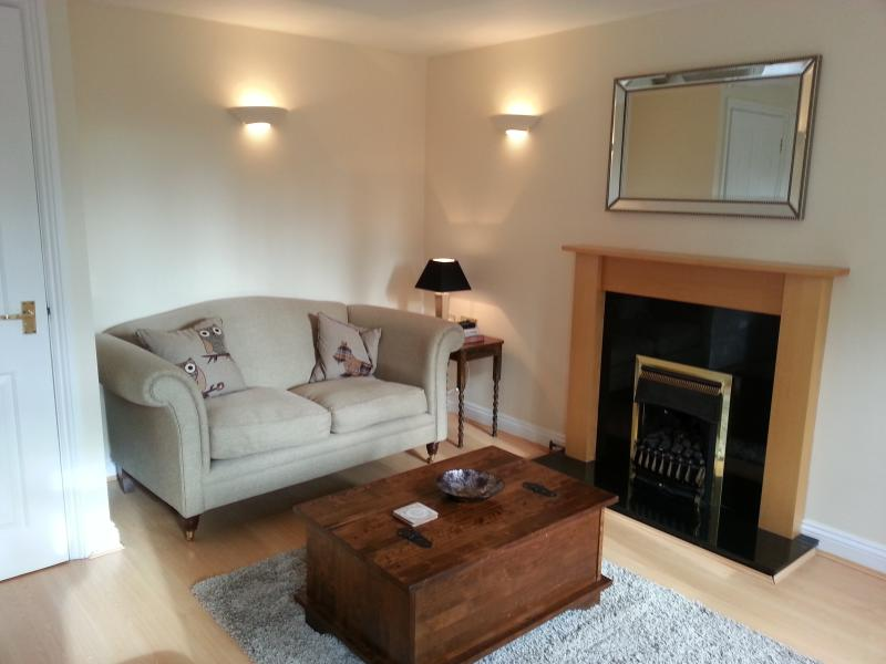 Willowbrook Cottage, holiday rental in Great Alne