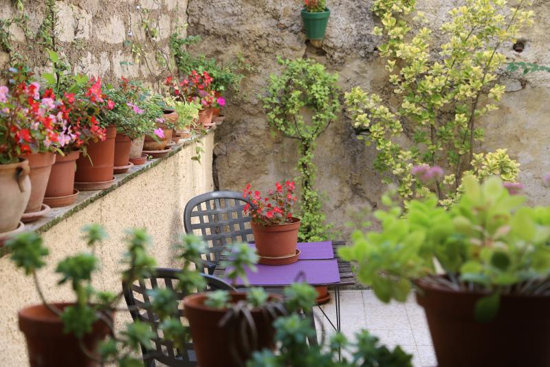 Apartment Moliere, holiday rental in Pezenas