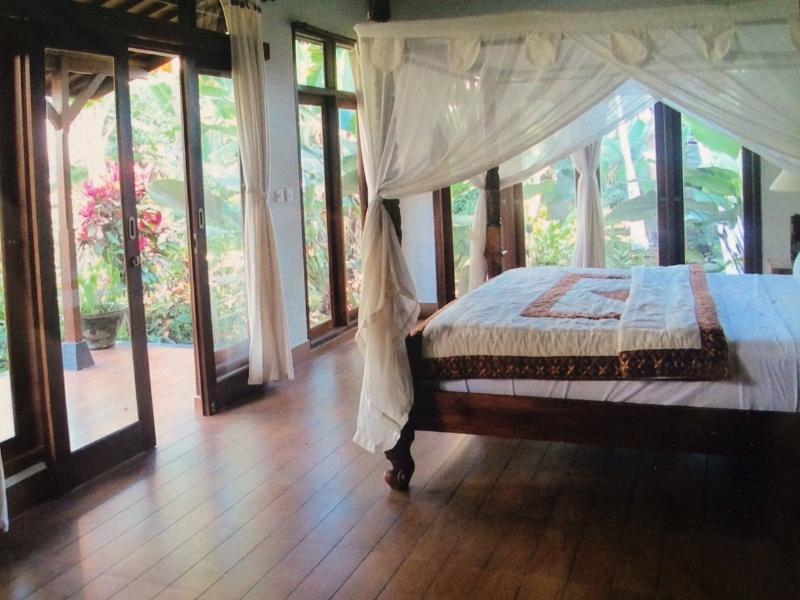 Bagas House - Homestay, holiday rental in Tegalalang