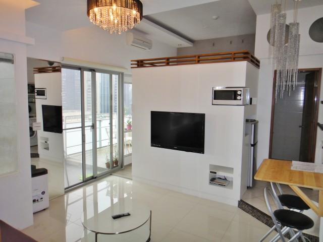Loft Style Service Apartments, vacation rental in Taipei