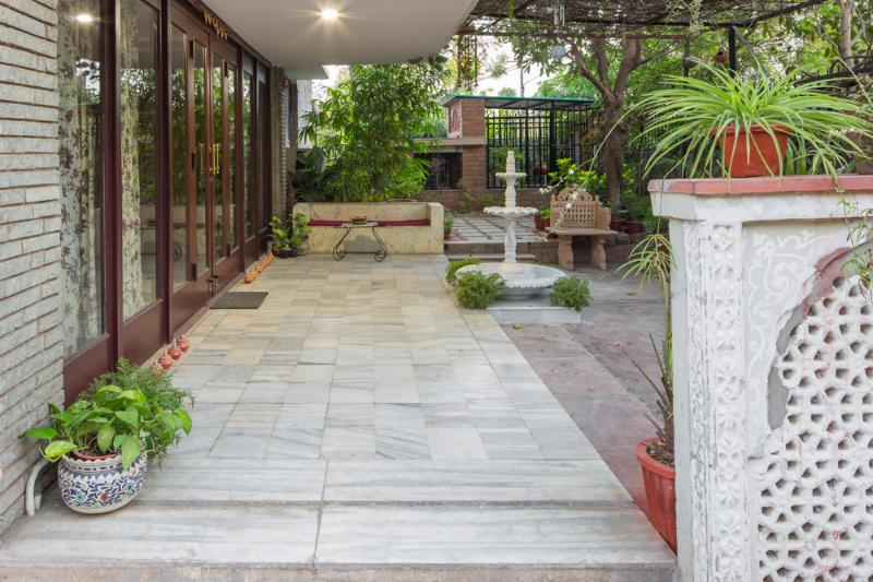 Magpie Villa, Jaipur - B&B in the heart of city, vacation rental in Jaipur