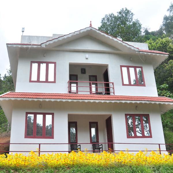 Sunleo Spice Villas & Homestay Free WI-Fi, holiday rental in Idukki District