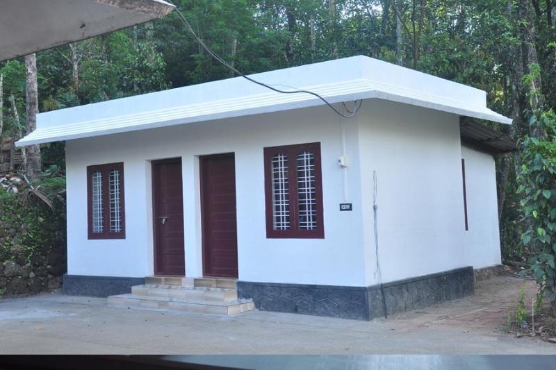 Sunleo Spice Villas & Homestay -Annex Free Net, holiday rental in Idukki District