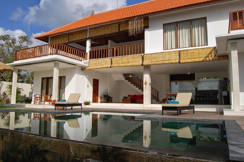 Main Villa for 5 Bedroom Casa Margarita