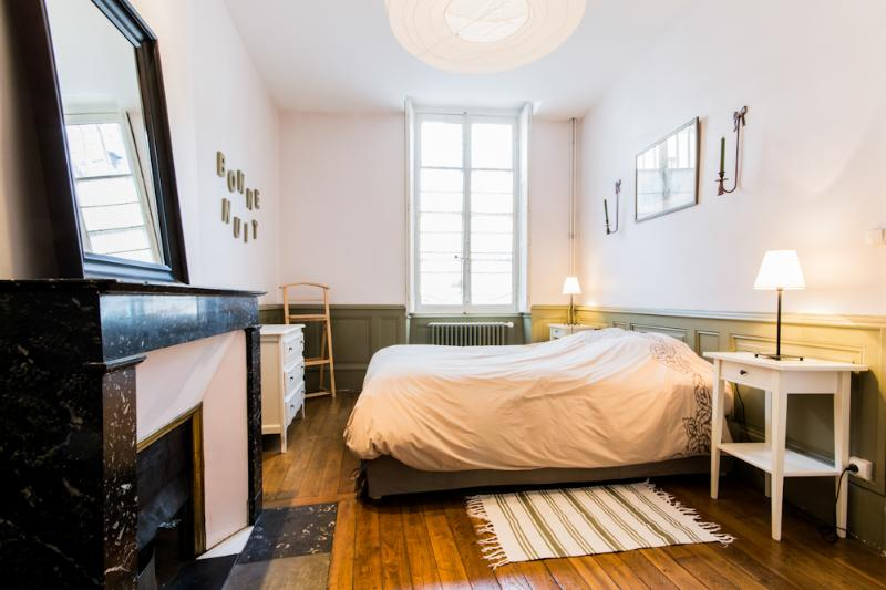 Les Apparts - Le Pasteur, vacation rental in Chenove