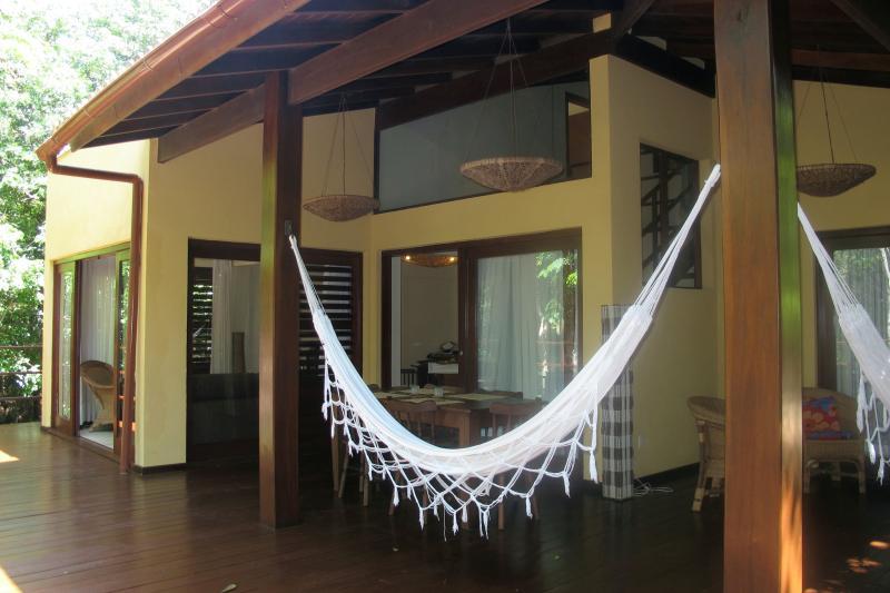 Luxury villa in private condominium