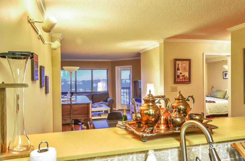 Luxury High Rise 2 Bedrooms Atlanta, holiday rental in Atlanta