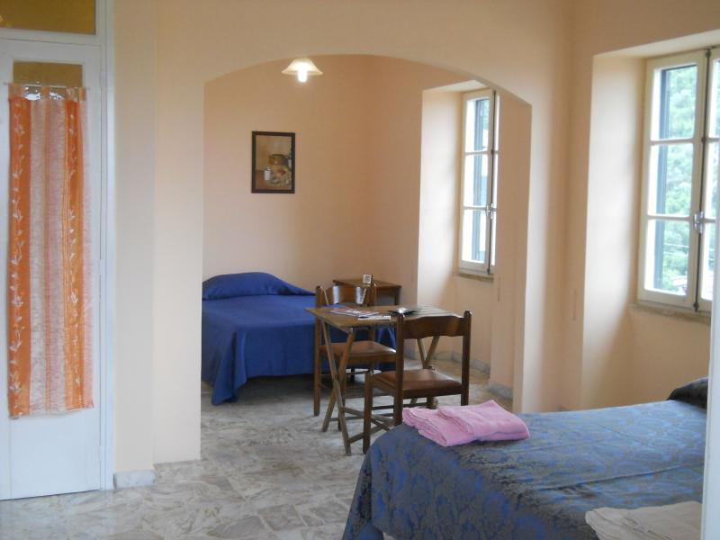 Casa vacanza a Roccasecca, vacation rental in Arce