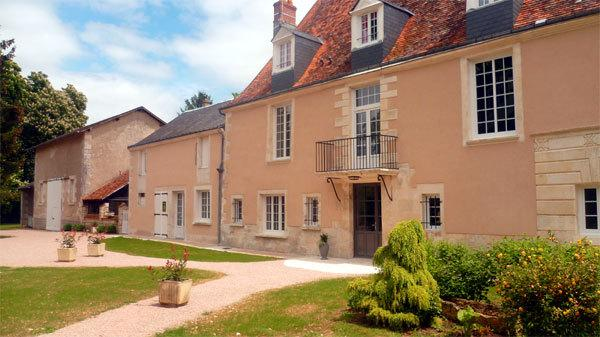 Gite de Villenoue, holiday rental in Ambrault