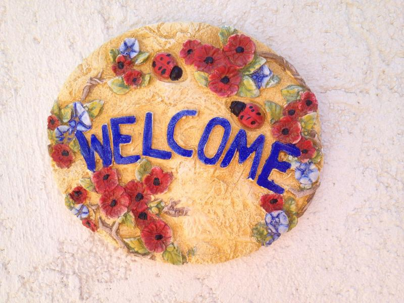 We would love to welcome you as our guest !