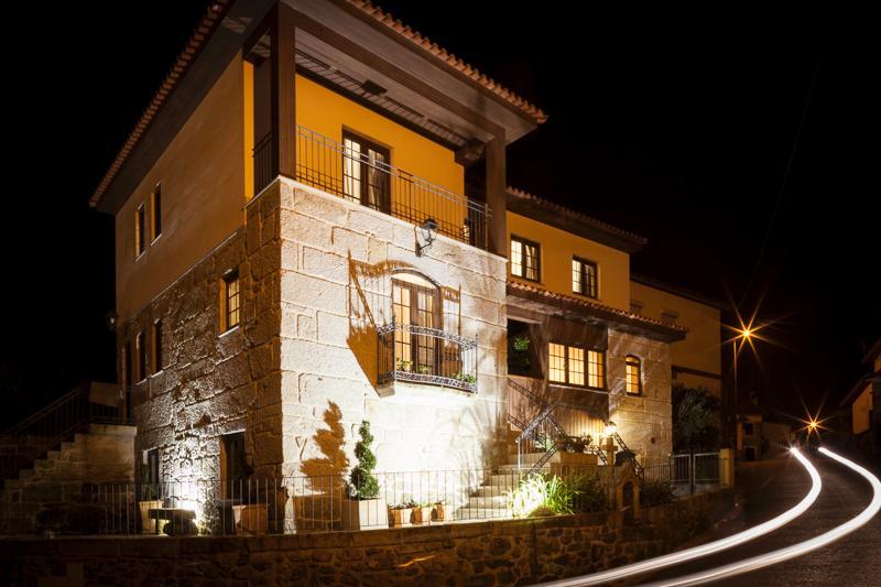 Cêrca dos Passais - Casa do Cruzeiro - piso 1 e 2, vacation rental in Soajo