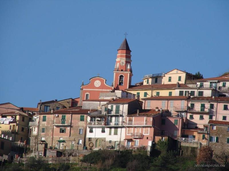 Camera Cinque Terre, holiday rental in Muggiano