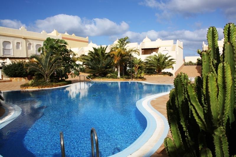 Villa Paraiso, El Sultan, Corralejo, Fuerteventura, aluguéis de temporada em La Oliva