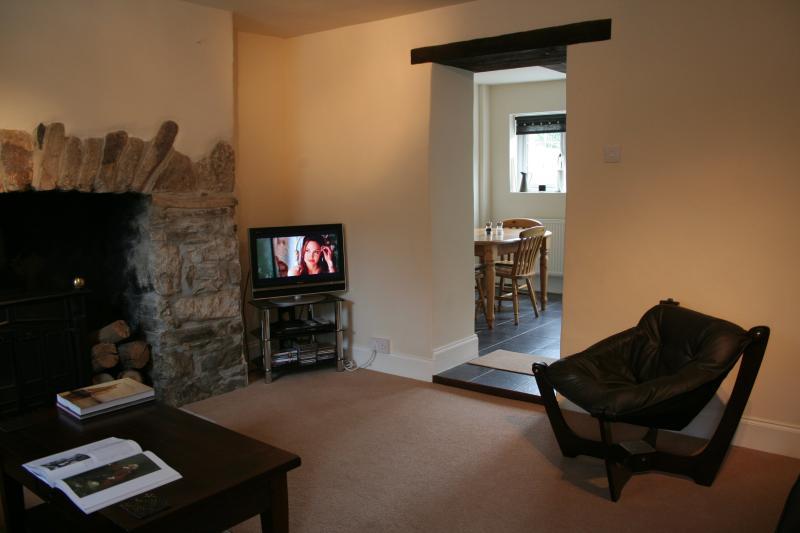 Esmé's Cottage, Ivybridge, South Hams, Devon, holiday rental in Holbeton