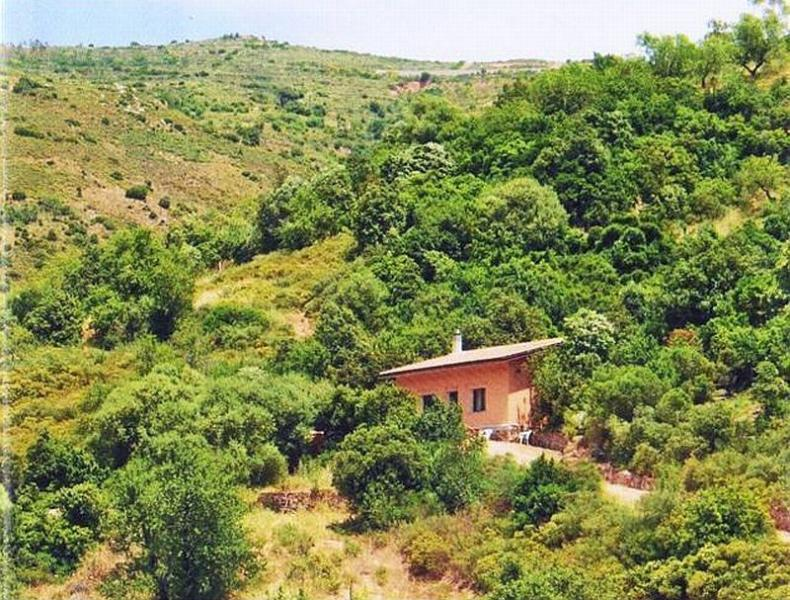 A COZY VACATION HOUSE SURROUNDED BY NATURAL BEAUTI, holiday rental in Province of Ogliastra