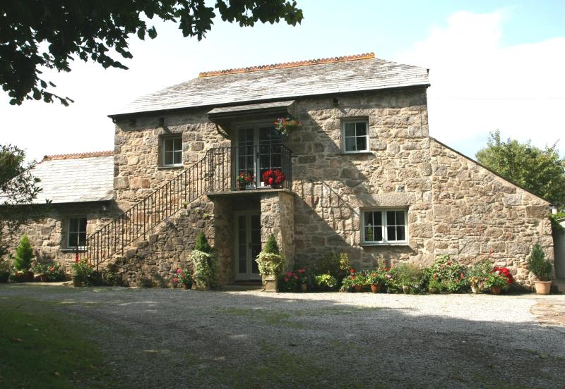 Torr House Cottages - Appletree (sleeps 4), holiday rental in Blisland