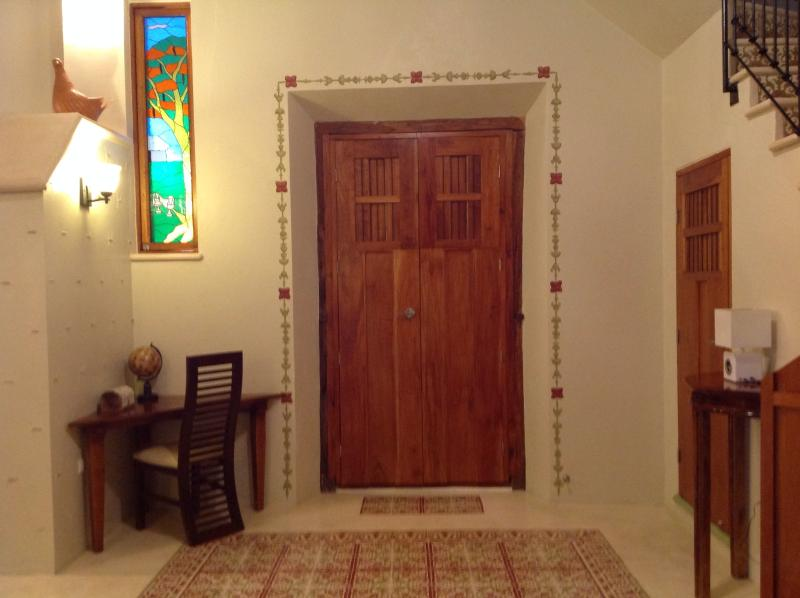 Lower Bedroom Entry