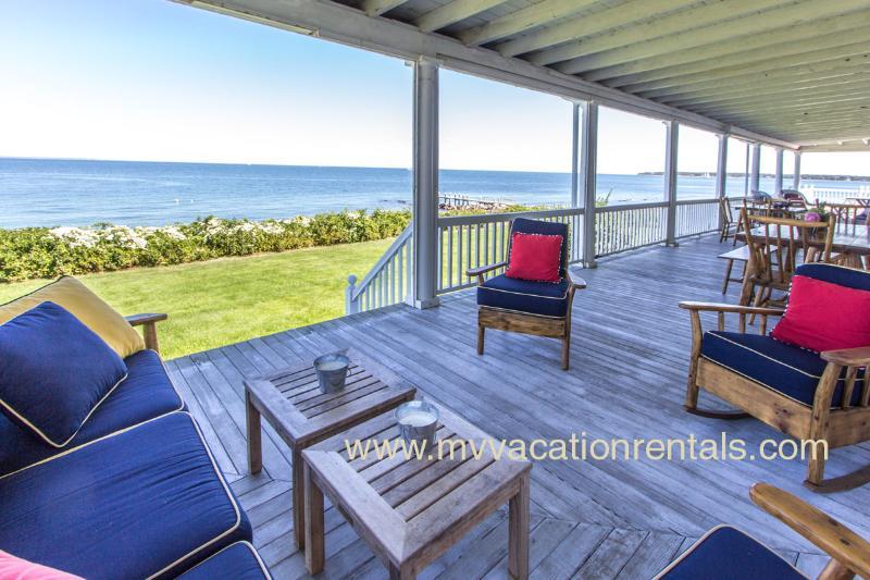 Ocean Front, Wrap Around Porch