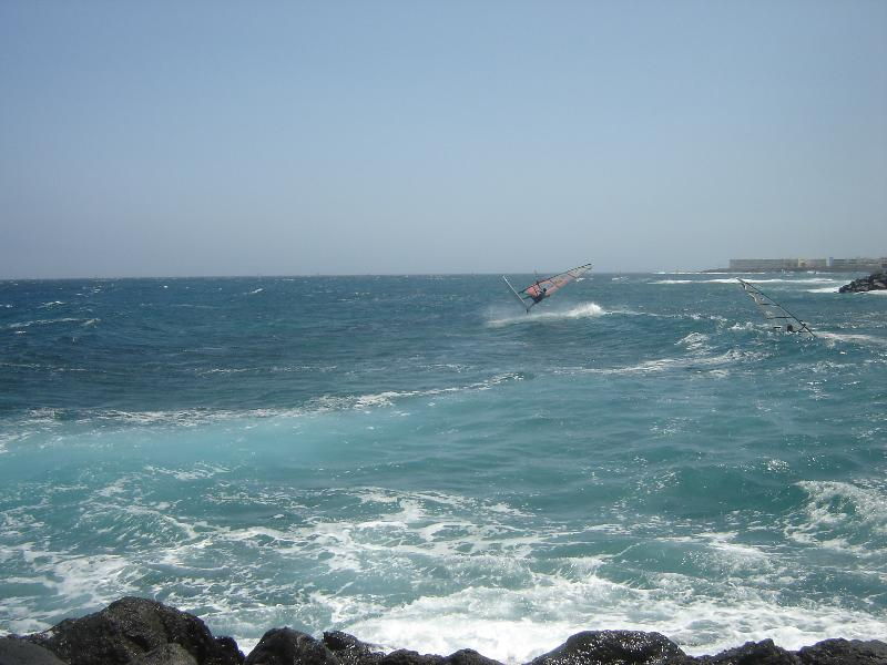 Watersports Costa Teguise