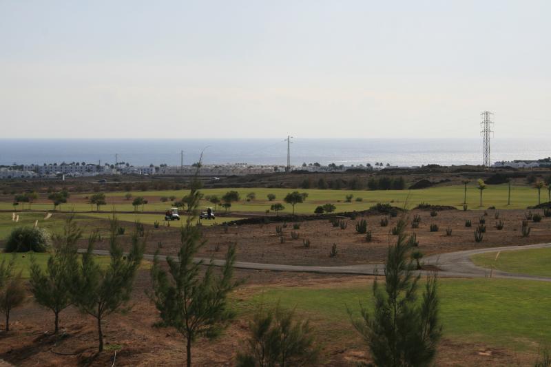 Golf Puerto del Carmen