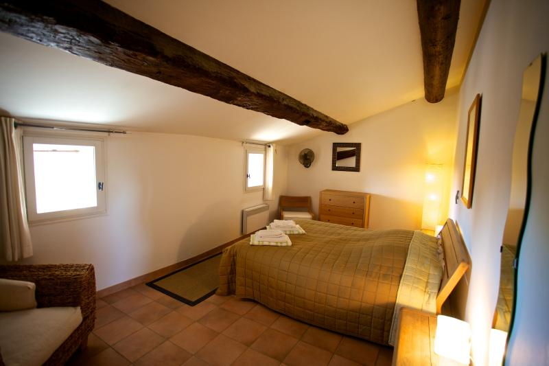 3rd bedroom double