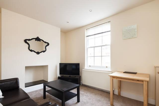 Avenham Three-Close to City Centre & Train Station, Ferienwohnung in Chorley