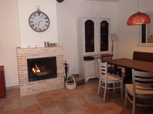 Casa antigua casa de piedra reformada, casa vacanza a Provincia di Segovia