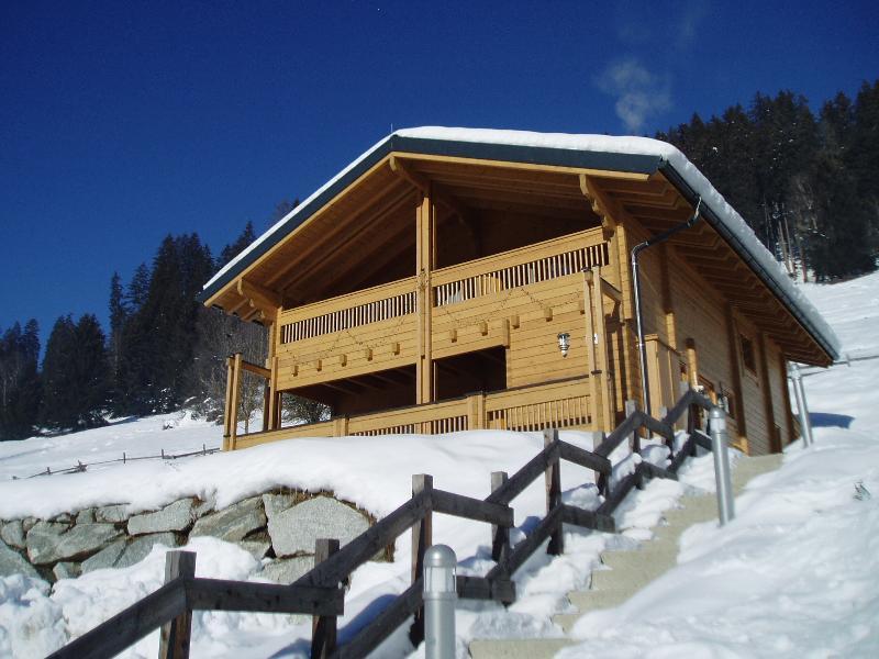 Haus Kammern is on the doorstep of 2 great ski areas including Kitzbühel & Wildkogel