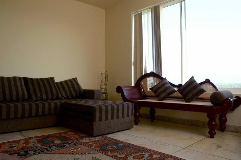 Comfortable & relaxed lounge
