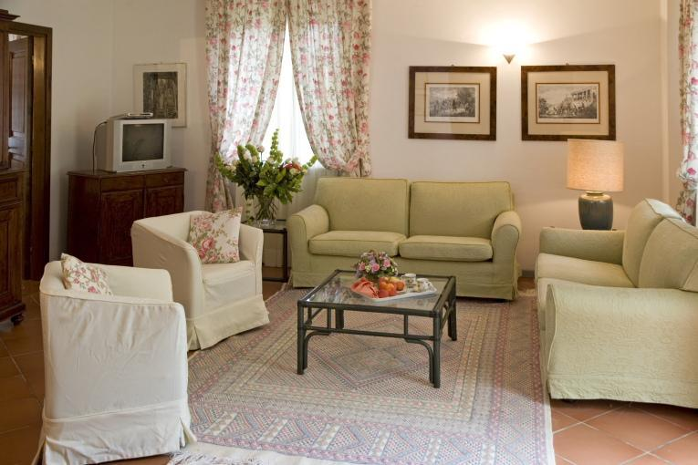 Apartment Tinaia, holiday rental in Volte Basse