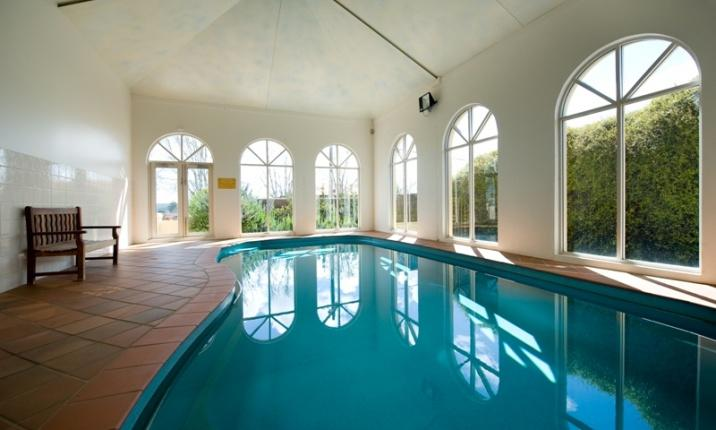 Daylesford Accommodation Escapes - Accourt Villa