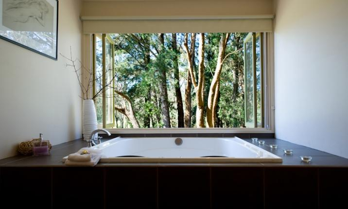 Daylesford Accommodation Escapes - Aria