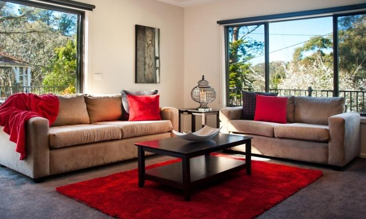 Daylesford Accommodation Escapes - Armadale