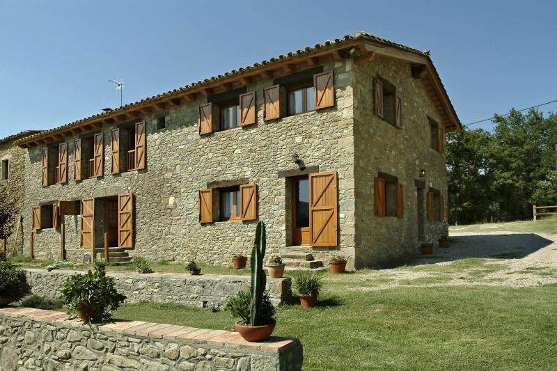 La Canova Llevant, vacation rental in Sales De Llierca