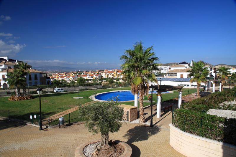 Casa del Sol  Vera Playa, VFT/AL/00778, alquiler de vacaciones en Vera