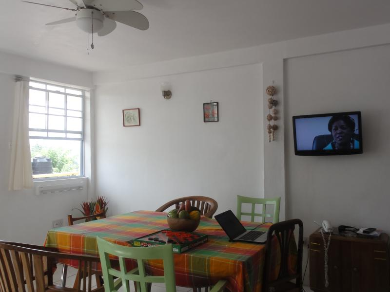 Central place at Castries-north, holiday rental in Castries