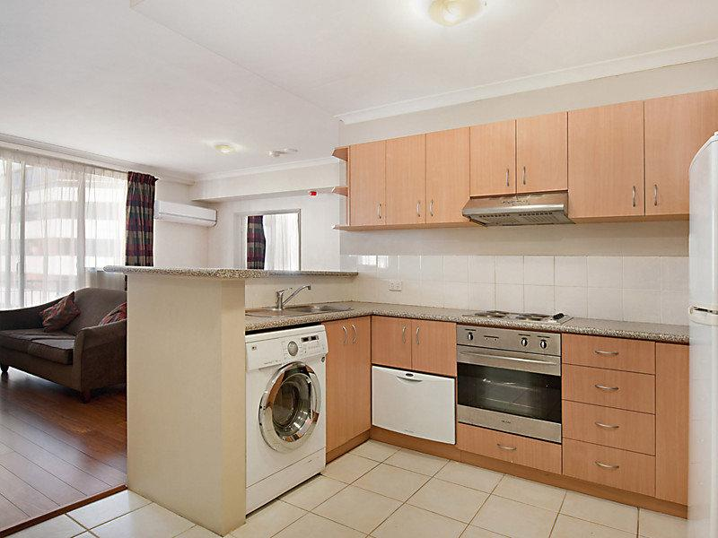 Duke's Apartments - Marquis 2 Bedroom Apartment, holiday rental in Shenton Park