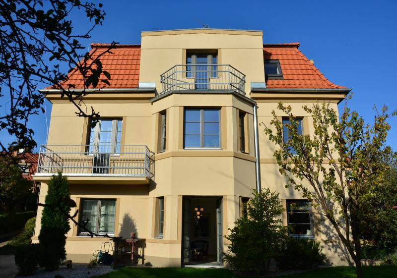 Villa Krocinka - Appartamenti I e II