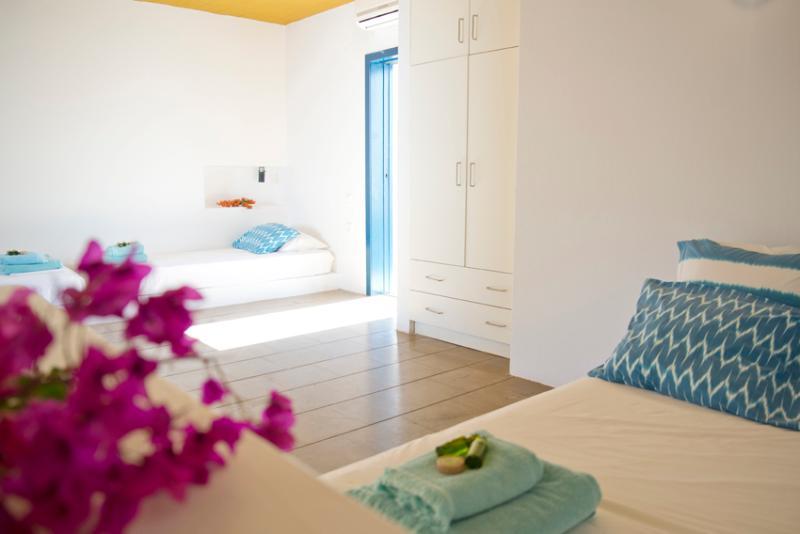 Bedroom 2 Ground Floor