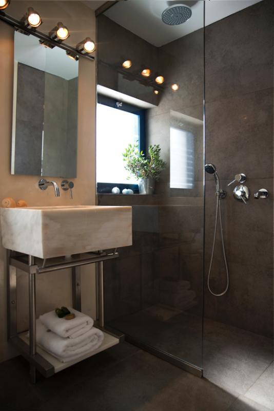 Bathroom 2 Ground Floor
