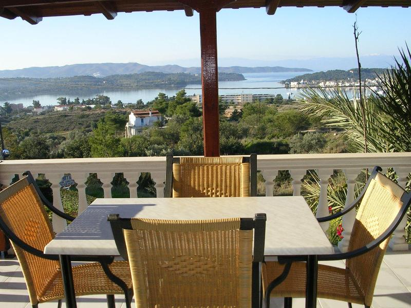 'studiosKALITHEA'  FOR RENT, vacation rental in Porto Heli
