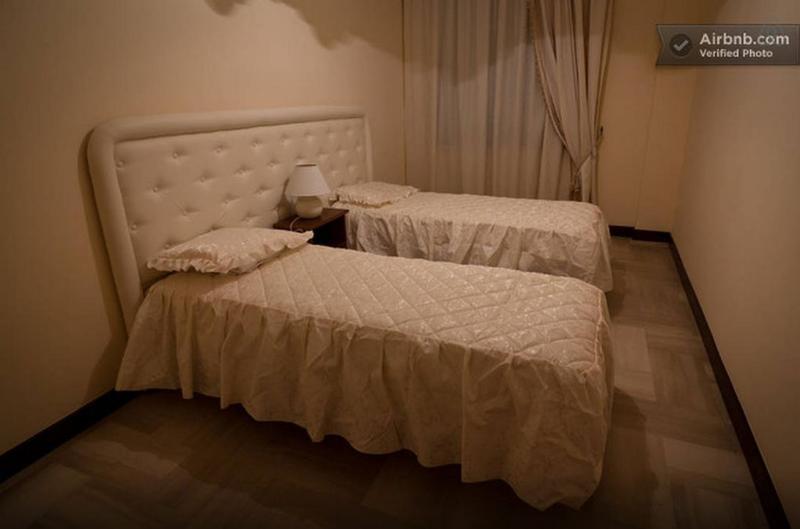 Accogliente casa a pochi passi dal centro, holiday rental in San Potito Ultra