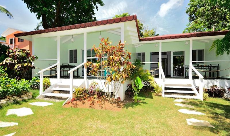 Bungalow natura village, vacation rental in Sosua