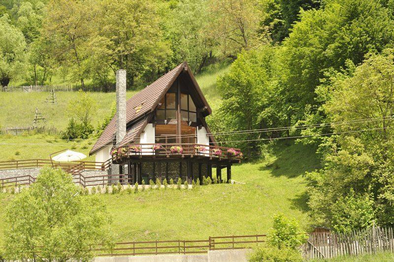 Vila Negras, location de vacances à Slanic