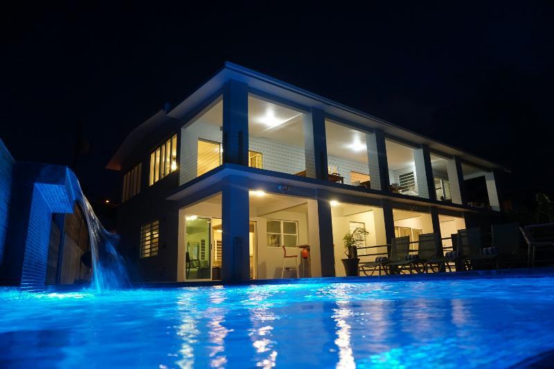 North Shore Pointe - Spectacular Ocean Front, holiday rental in Isla de Vieques