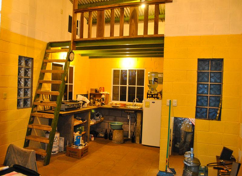 Finca 'La Siguanaba', a small farm house for rent!, alquiler de vacaciones en El Salvador