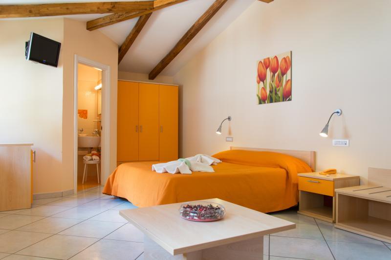 Minihotel IRIS - Camera Family Superior, vacation rental in Pucara