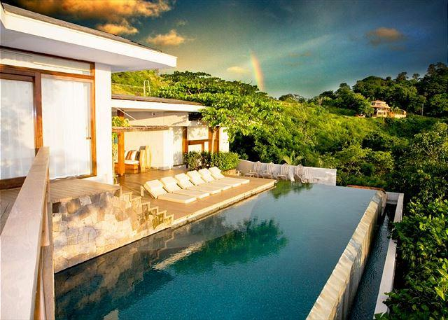 Picture perfect Tamarindo vacation rental home