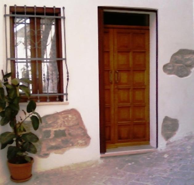 La Mia Casa Sulla Collina, location de vacances à Noepoli